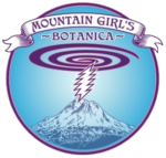 Mountain Girl's Botanica